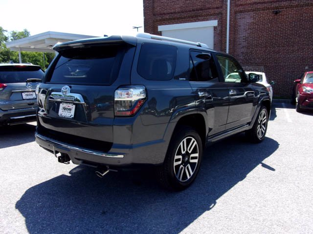 Pre-Owned 2020 Toyota 4Runner Limited